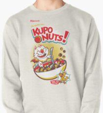 Kupo Nuts Pullover