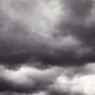 sky drama by beverlylefevre