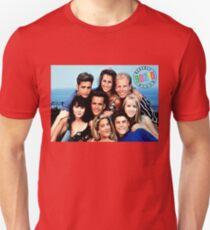 90210-cast Unisex T-Shirt