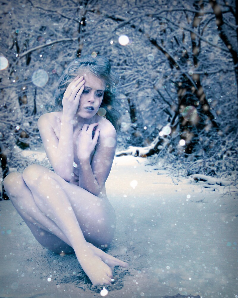 The Snow Queen by Andrew Gordon