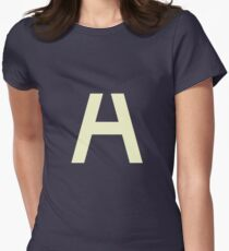 House to Astonish – Insignia Womens Fitted T-Shirt