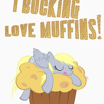 Love Muffins by nopps