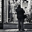 Window Shopping by PhotoLouis
