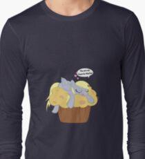 My Favorite Muffin Long Sleeve T-Shirt