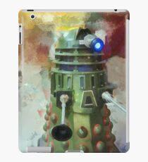 Dalek invasion of Earth, AD 2013 iPad Case/Skin