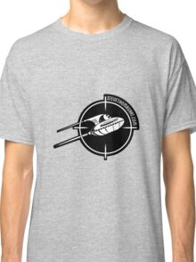 UFO logo Classic T-Shirt