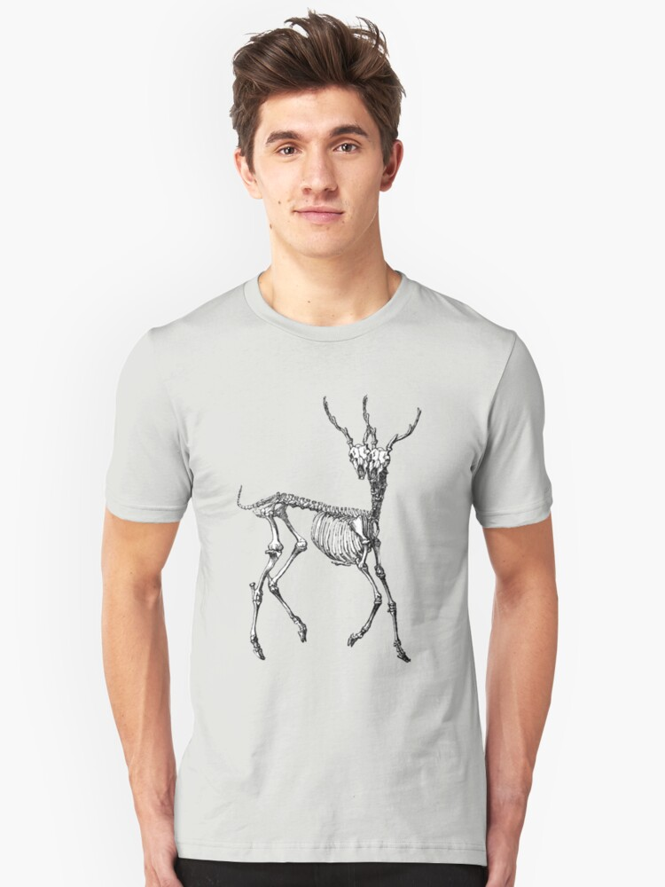 Sincere The Deer by Bettsy Mitchell