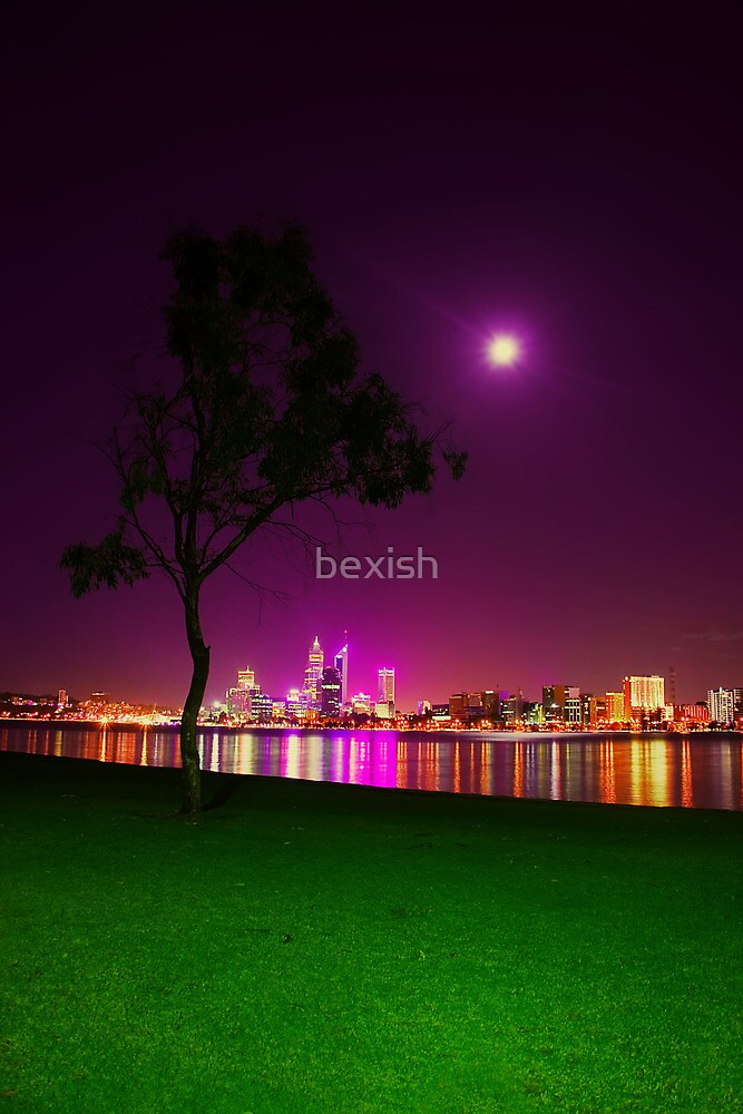 South Perth Foreshore 01 by bexish