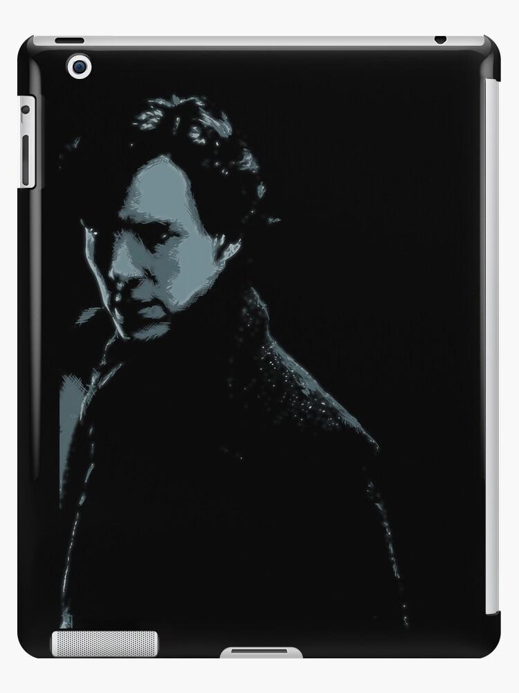 Sherlock by soapyburps