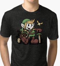 Vintage Link Tri-blend T-Shirt