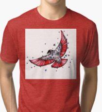 The Bird Tri-blend T-Shirt