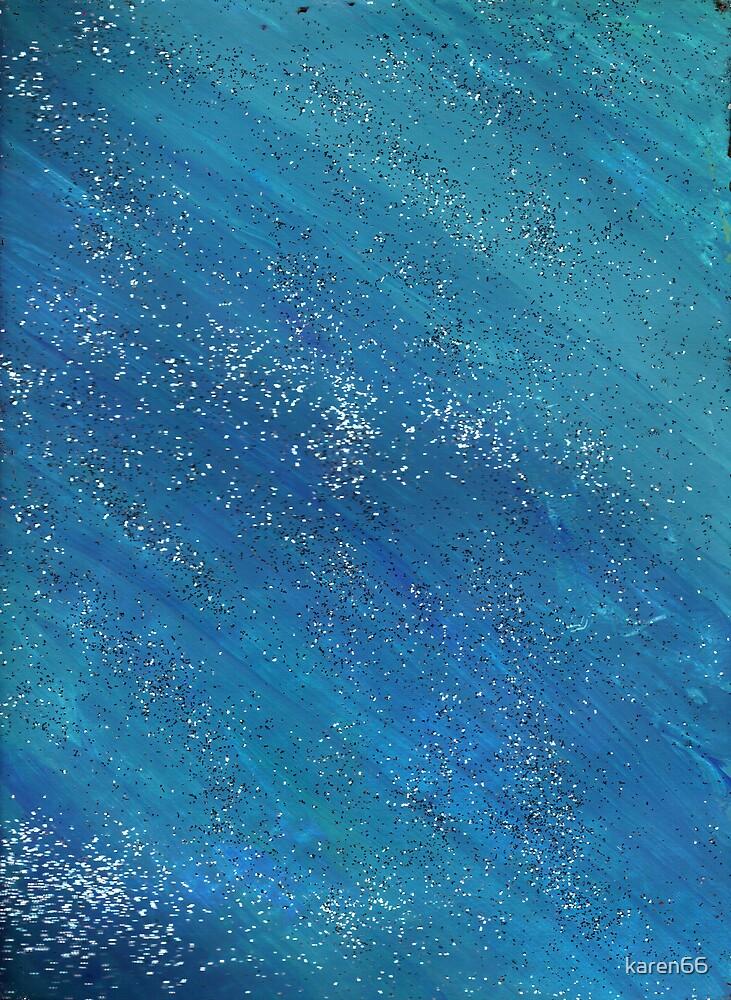 SLEEPY BLUES by karen66