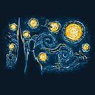 Hayao's Stars by Wirdou