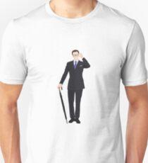 Kingsman, Harry Hart Unisex T-Shirt