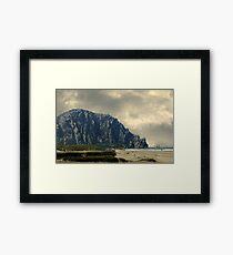 Morro Bay State Park Framed Print