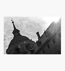 The Escorial Photographic Print