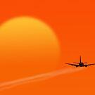 Across the Sky by Steve Woods