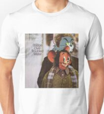Tom and Jerry - Bridge Over Troubled Water T-Shirt