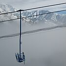 Silent Ascent by M-EK