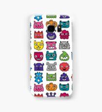 Monster Mash iphone case Samsung Galaxy Case/Skin