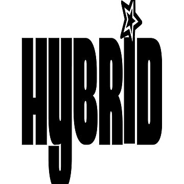 Hybrid - the band by PerryPalomino