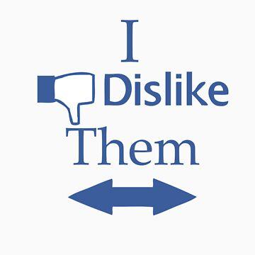 Dislike! by KreissCore