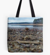 At Ground Level Tote Bag