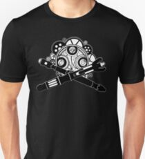 Doctor Who Army Unisex T-Shirt