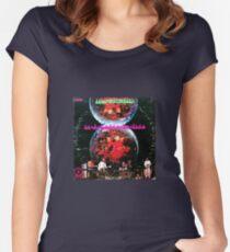 In-a-Gadda-da-Vida Women's Fitted Scoop T-Shirt