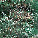 GREEN EXSTASY by karen66