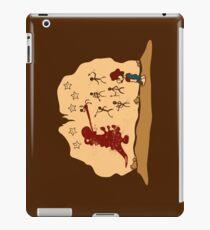 Mario Cave Paint iPad Case/Skin