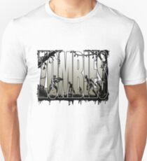 Bruyn - Zombies 05 Unisex T-Shirt