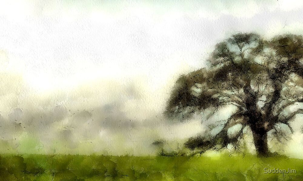 Oak by SuddenJim