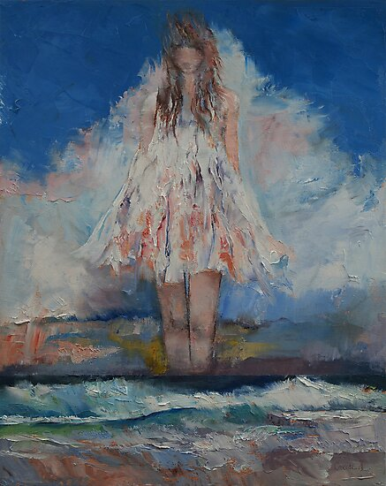 Song of September by Michael Creese