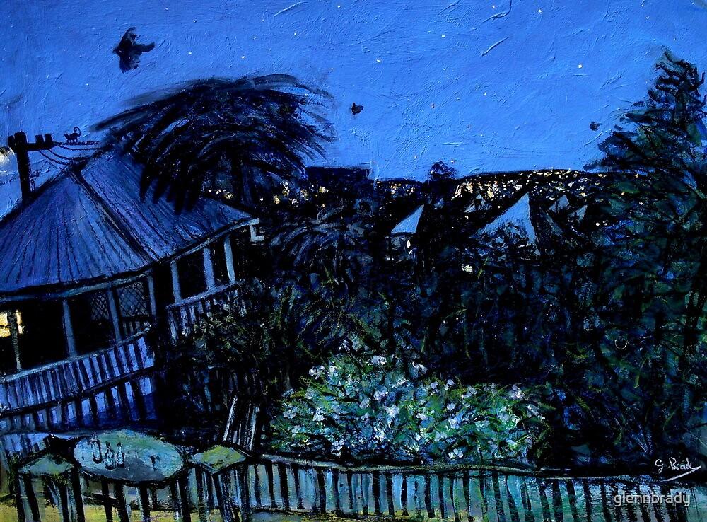 from a Coorparoo verandah by glennbrady