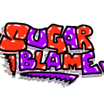 Blame it on the sugar by niar