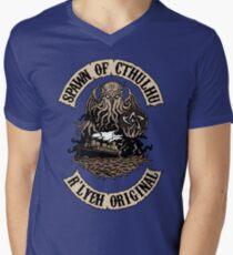 Spawn of Cthulhu - R'lyeh Original T-Shirt