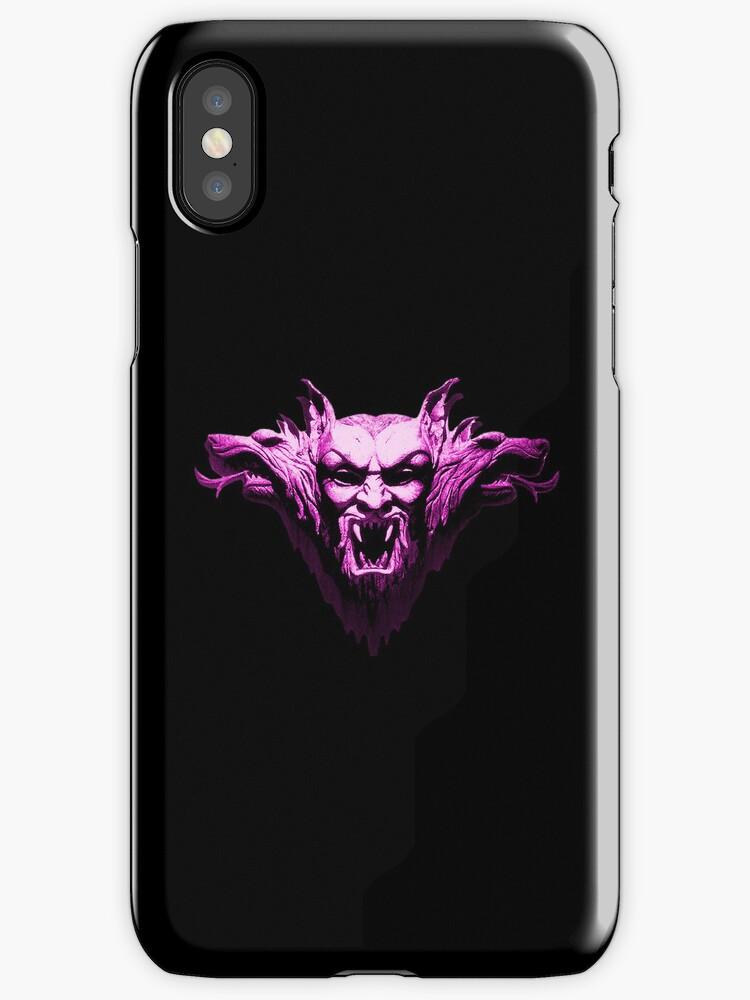 Vampire - in Pink by HazardousCoffee