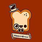 « Upper Crust » par murphypop