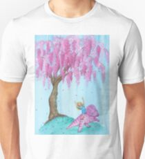 Protoceratops Willow Patch T-Shirt