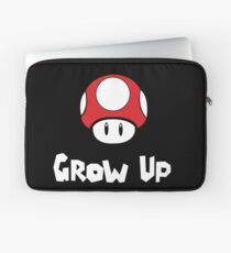 Grow UP! Laptop Sleeve