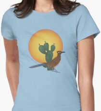 Soul of the Southwest Women's Fitted T-Shirt