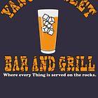 Yancy Street Bar And Grill by clockworkmonkey
