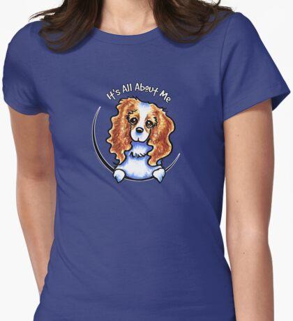Blenheim CKCS :: Its All About Me T-Shirt