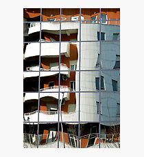 Apartments Photographic Print