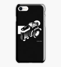 Studio Inverse Abstract Camera iPhone Case/Skin
