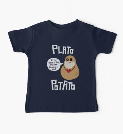 Plato Potato Kids Clothes