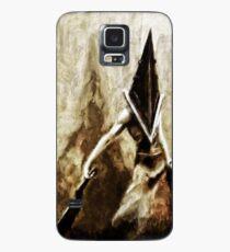 Pyramid Head Case/Skin for Samsung Galaxy