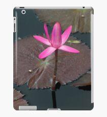 Lily pad iPad Case/Skin