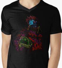Discovery Men's V-Neck T-Shirt